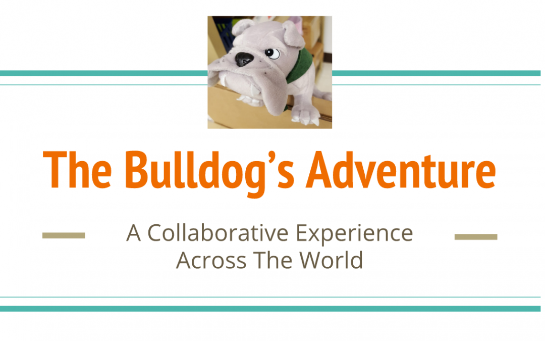 Global Project: Bulldog Adventure