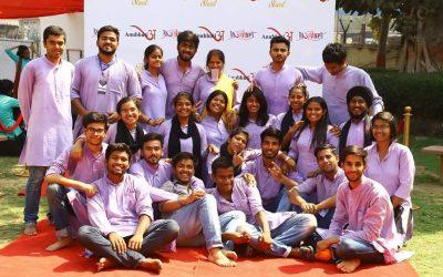 Spotlight Global Citizens: Manthan International Festival