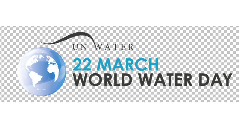 Happy World Water Day!